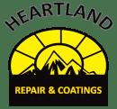 Heartland Repair & Coatings logo